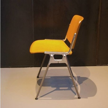 Piretti stoel - Hout