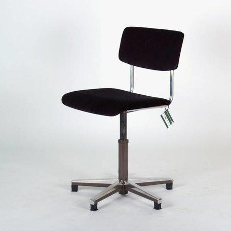 Gispen 1541 bureaustoel - Stof naar wens