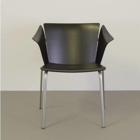Magistretti stoel - Zwart