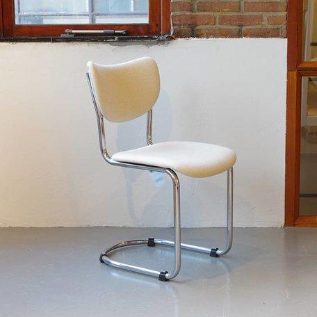 De Wit 2011 stoel - Stof naar wens