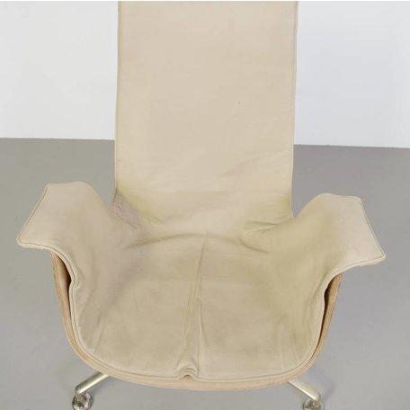 Fabricius & Kastholm FK Tulip Chair 3-poot