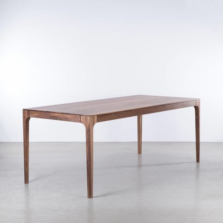 Rikke Table Extendable Walnut