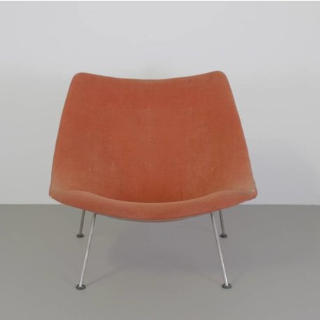 Paulin Oyster Fauteuil