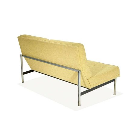 Knoll Parallel Bar 2 seater sofa