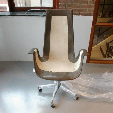 Fabricius & Kastholm FK Tulip Chair