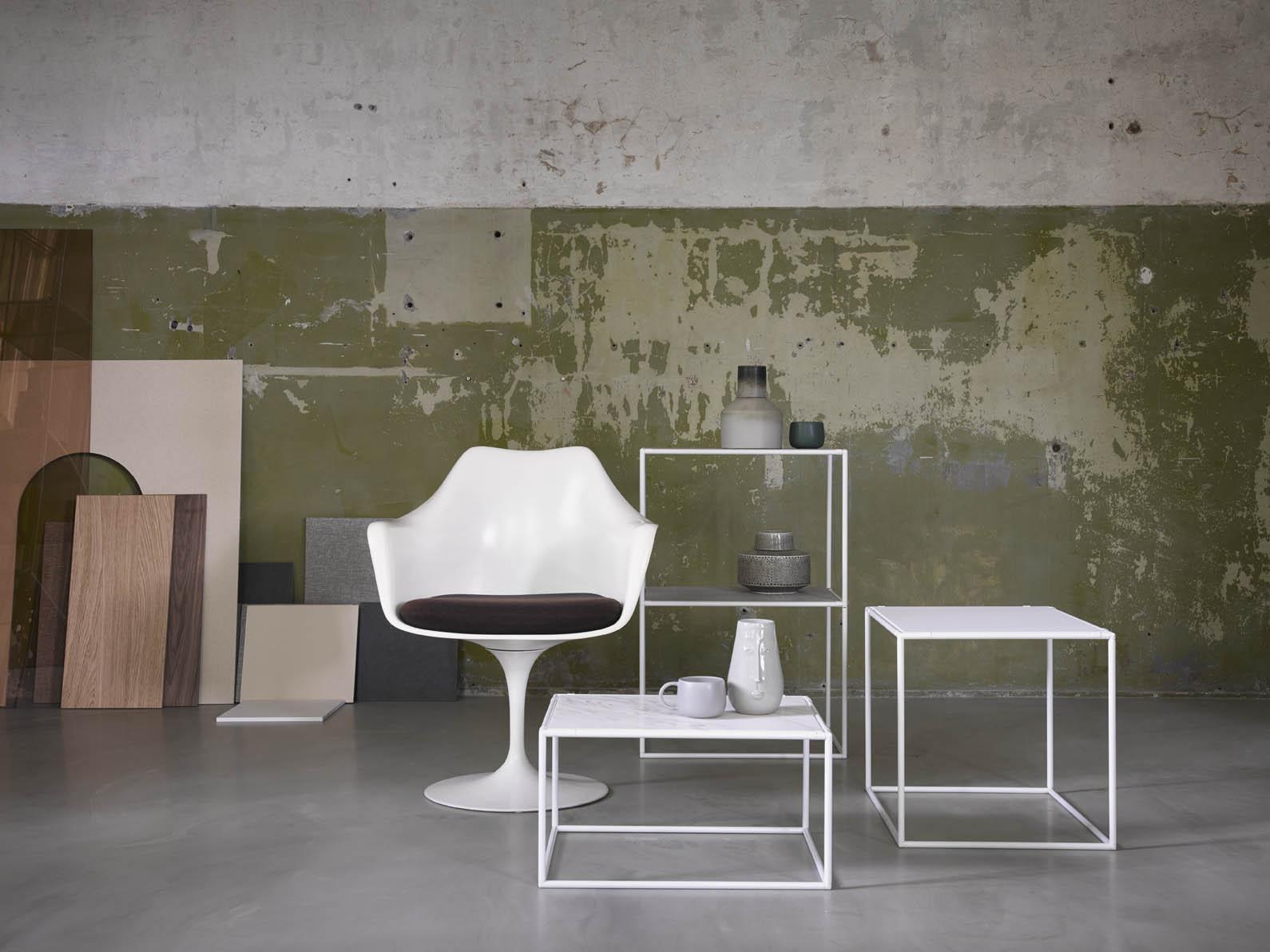 Abstracta system salontafels