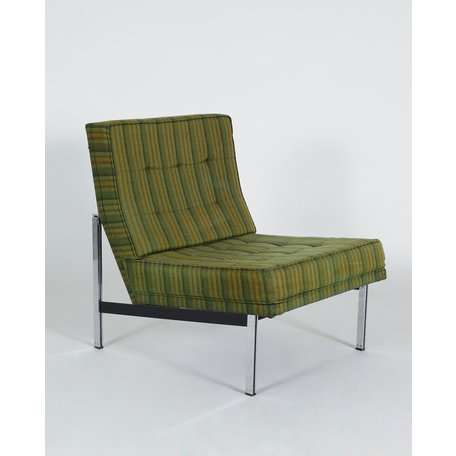 Knoll Parallel Bar lounge chair