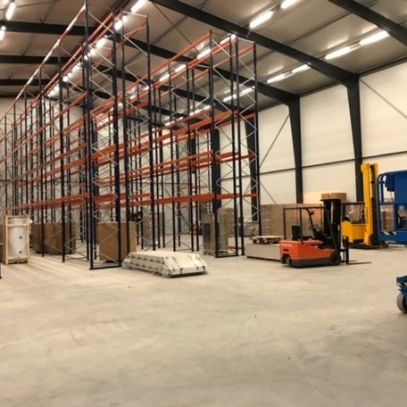 vacancy internship warehouse employee