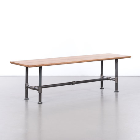 Ditte Dining Table Bench Oak