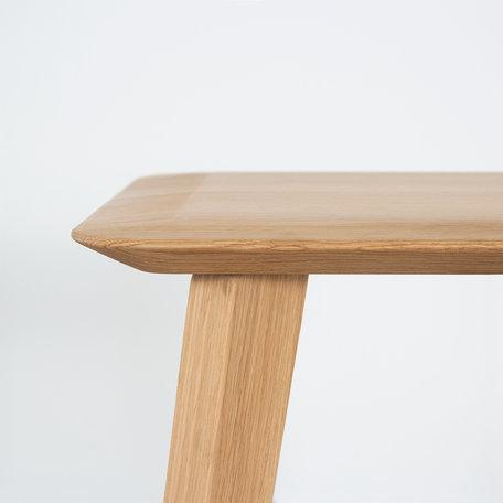 Samt stool Oak