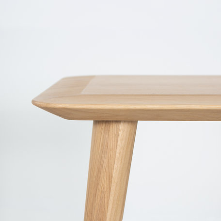Olger stool Oak