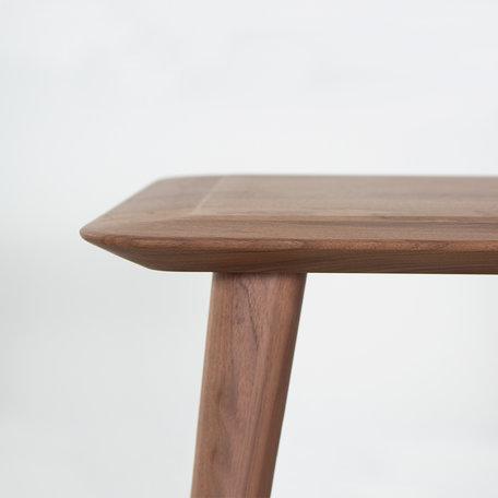 Olger stool Walnut