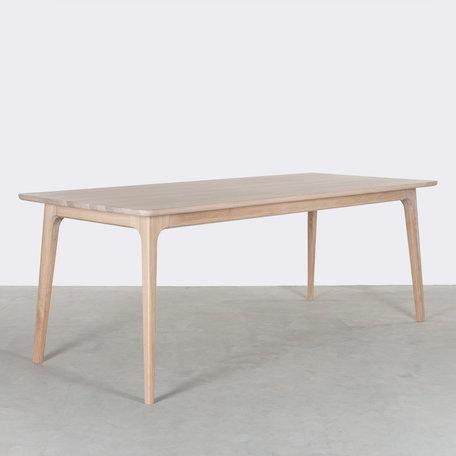Fjerre Table Oak Whitewash