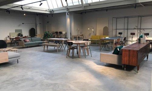 De Machinekamer Utrecht  is open!