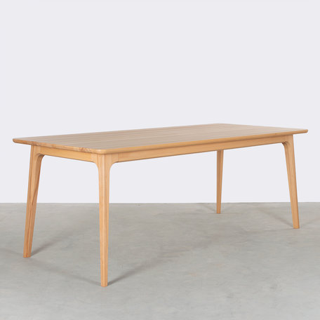 Fjerre Table Beech