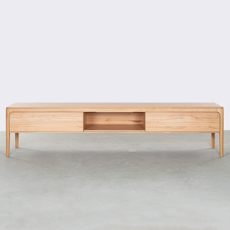 Rikke TV Cabinet Beech