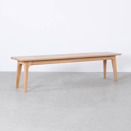 Fjerre Dining table bench Oak