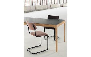 Buisframe stoelen: welke kies jij?