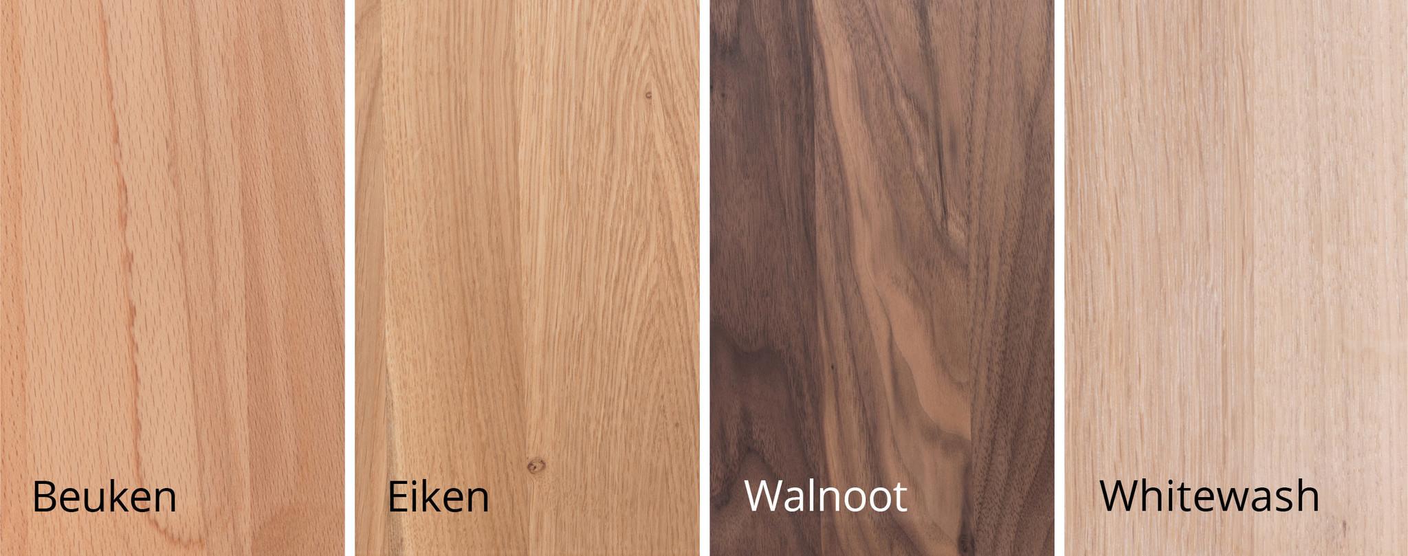 houtstalen