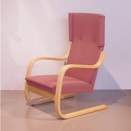 Aalto 401 fauteuil