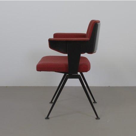 Kramer Resort stoel -  Donkerrood
