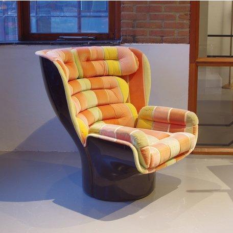 Colombo Elda fauteuil