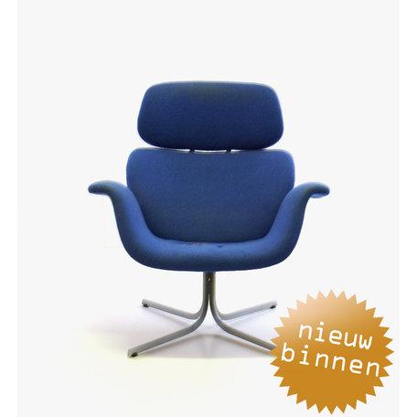 Paulin Big Tulip fauteuil- Stof naar wens