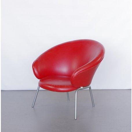 Pierre Paulin fauteuil model 570 artifort jaren 70