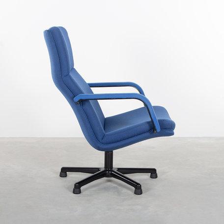 Geoffrey Harcourt F154 fauteuil jaren 80 Artifort