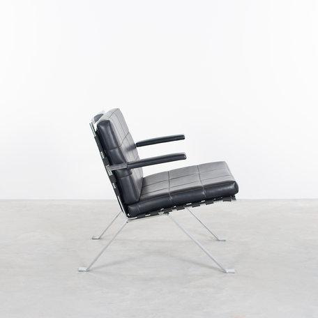 Hans Eichenberger fauteuil skai model 1600 girsberger
