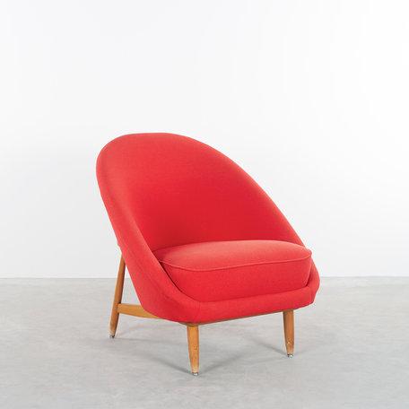Theo Ruth fauteuil model 115 artifort jaren 50