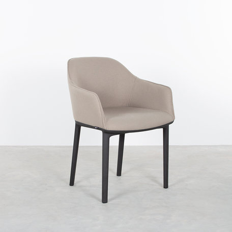 Ronan & Erwan Bouroullec Softshell Chair vitra