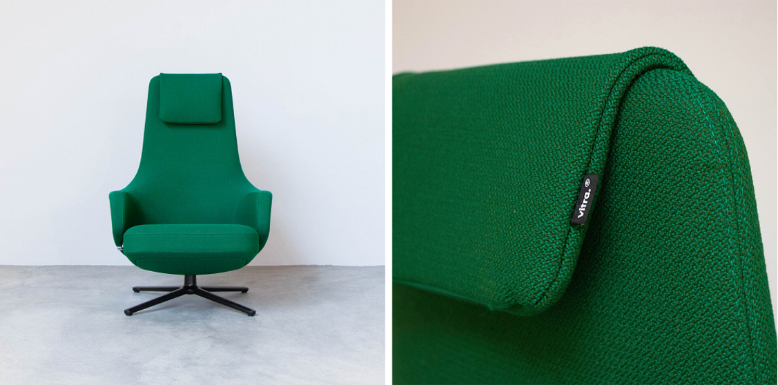 7x onze favoriete vintage meubels