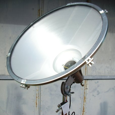OBR Spot Zonder Statief - Magazijnsale