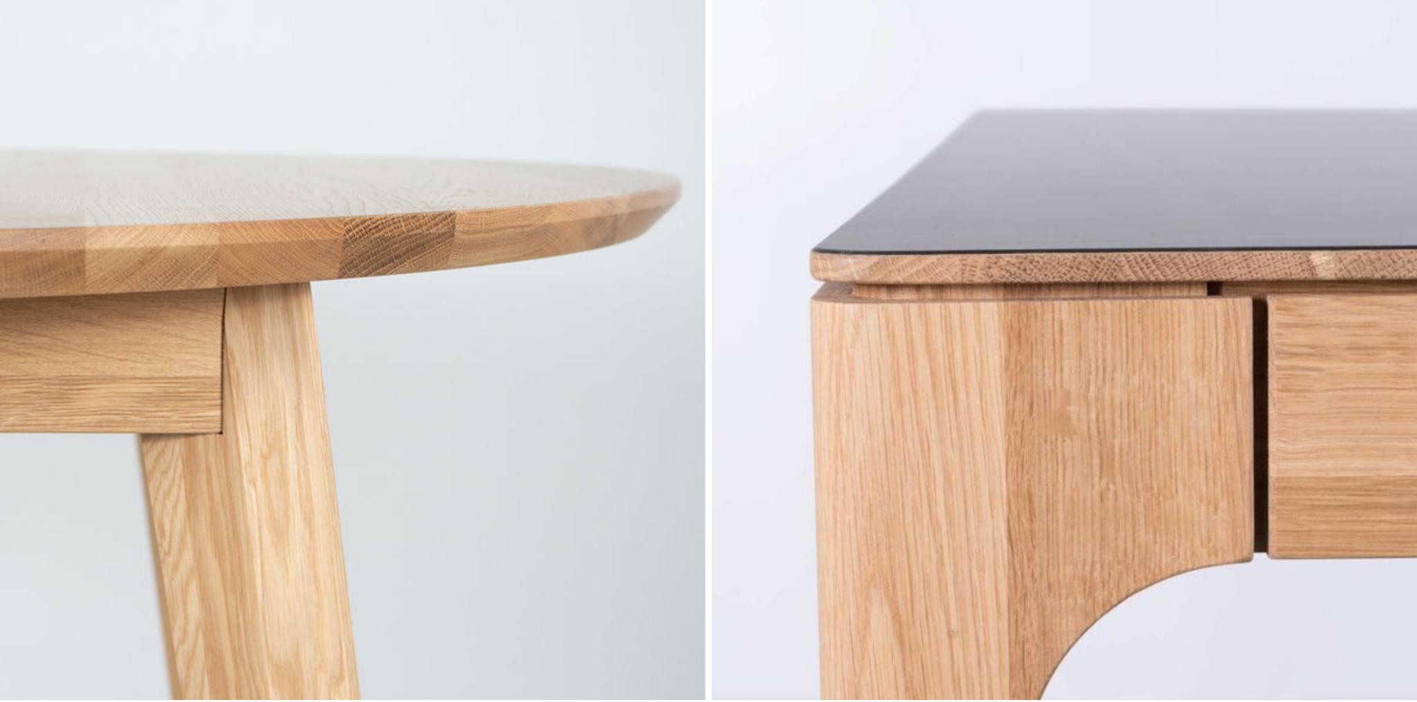 7 tips schoonhouden houten tafel