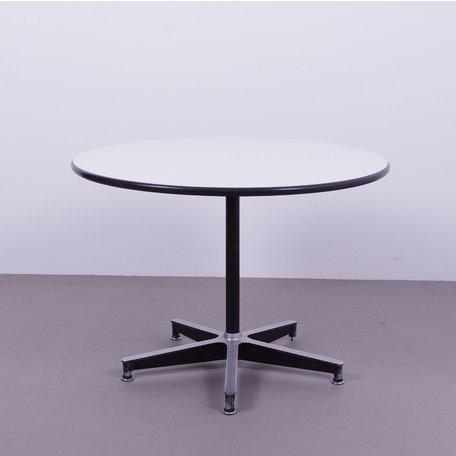 Eames Contract tafel Vroege editie