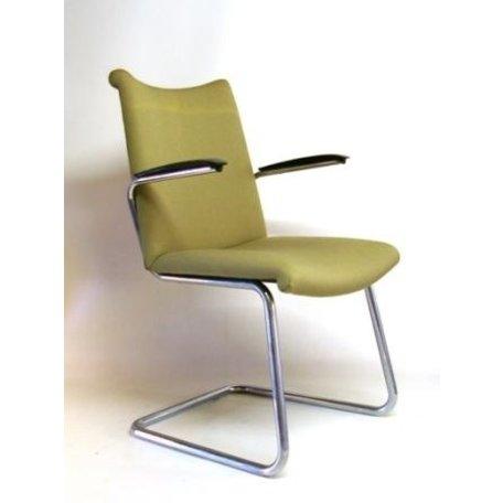 De Wit 3014 stoel  - Stof naar wens