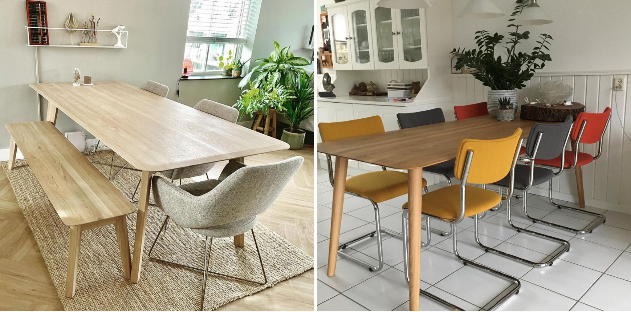 scandinavische design meubels