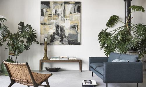 De leukste vintage meubels onder de 100 euro