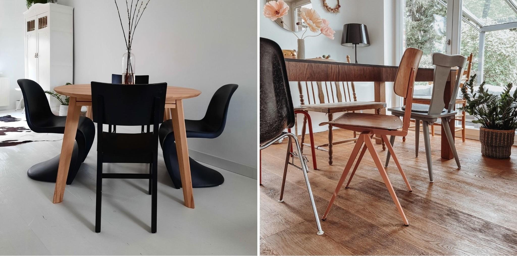 houten meubels