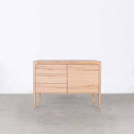 Rikke Sideboard Beech 2-compartment