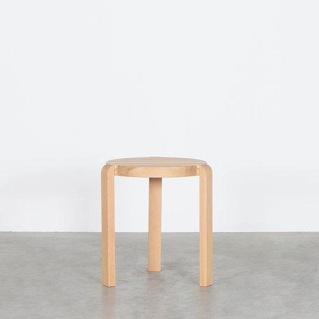 Fraek Side table Beech