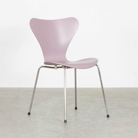 Oktoberactie - Vlinderstoel Pastelviolet (RAL4009)