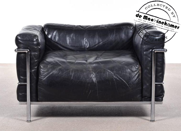 Retro Design Fauteuil.De Machinekamer Vintage Retro New Design Furniture De