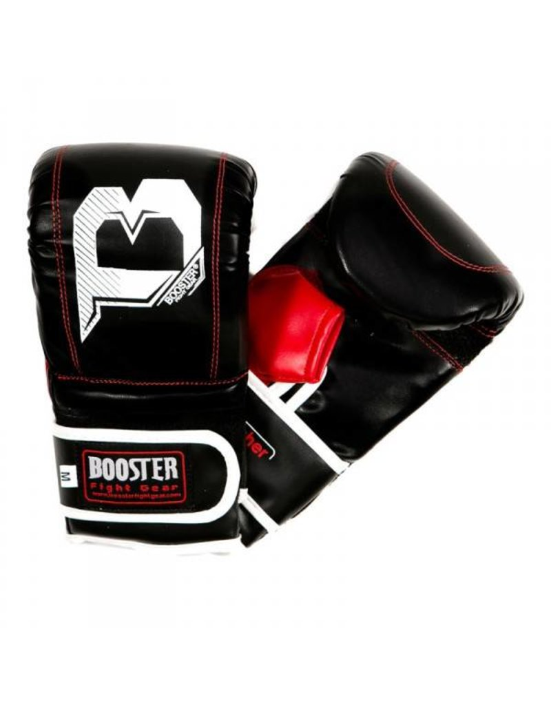 BOOSTER Booster BGG AIR Power Punch Bag gloves - Black