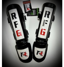 REAL FIGHTGEAR (RFG) SHINGUARD-SGBW1