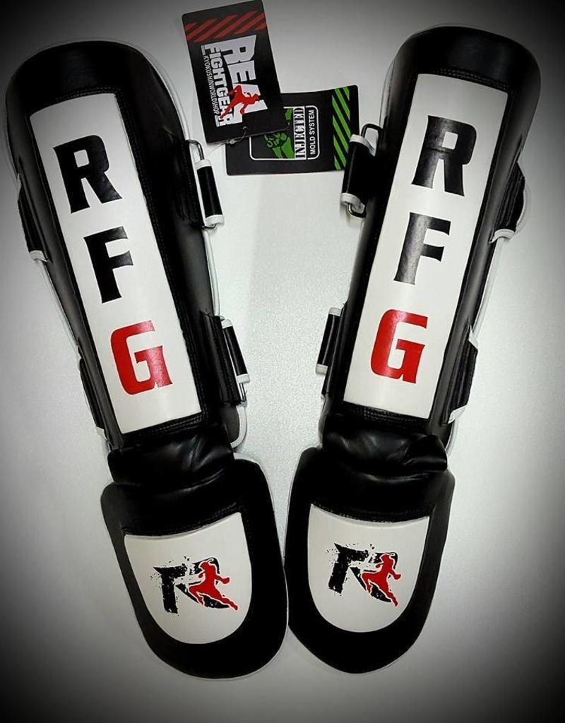 REAL FIGHTGEAR (RFG) REAL FIGHTGEAR SHINGUARD-SGBW1