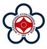 ISAMU IKU INTERNATIONAL KYOKUSHINKAI UNION  LOGO BORDURING