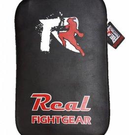 REAL FIGHTGEAR (RFG) CURVED KICKSCHIELD
