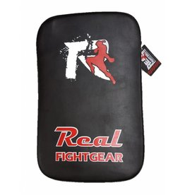 REAL FIGHTGEAR (RFG) CURVED KICKSCHIELD